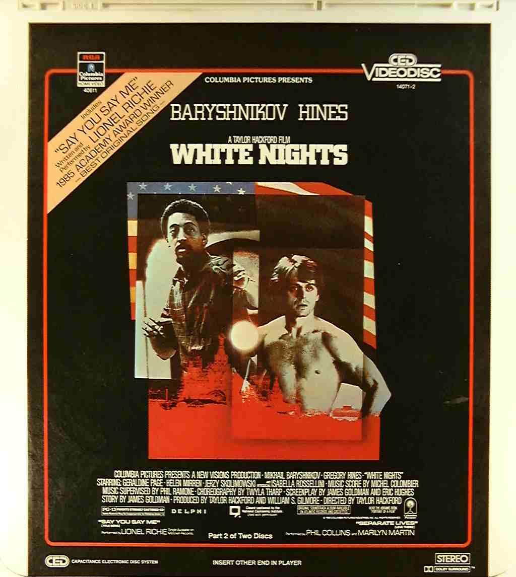 White nights 1985 blu ray : Shaolin girl 2008 trailer